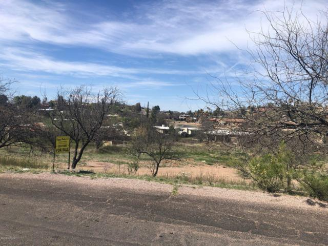 Tbd N Silver Lode Trail, Nogales, AZ 85621 (#21909619) :: The Local Real Estate Group | Realty Executives