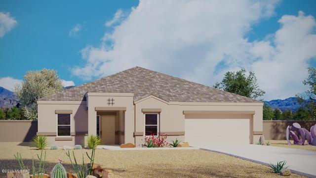 8843 W Blakebrook Road, Marana, AZ 85653 (#21909635) :: Realty Executives Tucson Elite