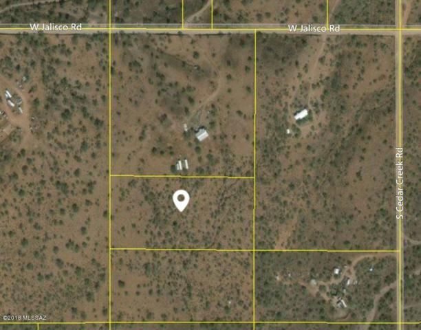 36420 S Cedar Creek Road #1, Arivaca, AZ 85601 (#21909660) :: The Josh Berkley Team