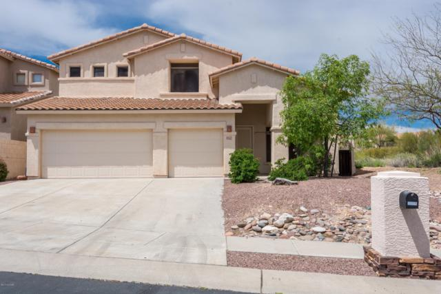 13791 N Bushwacker Place, Oro Valley, AZ 85755 (#21909671) :: Long Realty - The Vallee Gold Team