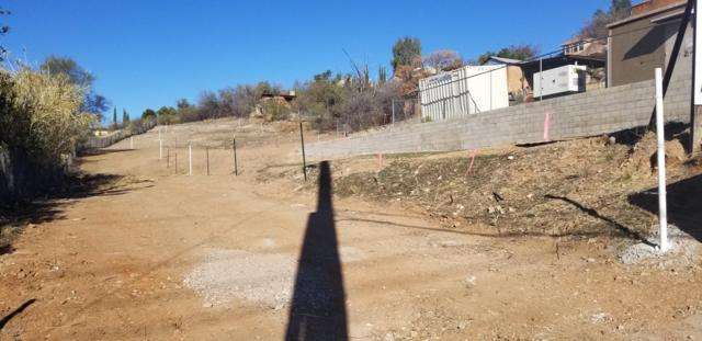 TBD N West St, Nogales, AZ 85621 (#21909680) :: The Local Real Estate Group | Realty Executives