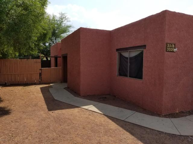 3318-3320 E Presidio Road, Tucson, AZ 85716 (#21909683) :: Long Realty Company