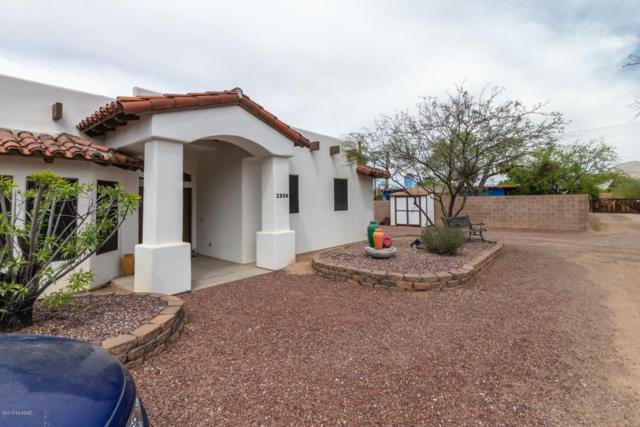 2330 E Prince Road, Tucson, AZ 85719 (#21909718) :: The Local Real Estate Group | Realty Executives