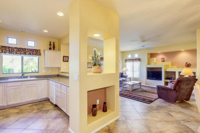 655 W Vistoso Highlands Drive #121, Oro Valley, AZ 85755 (#21909737) :: Keller Williams