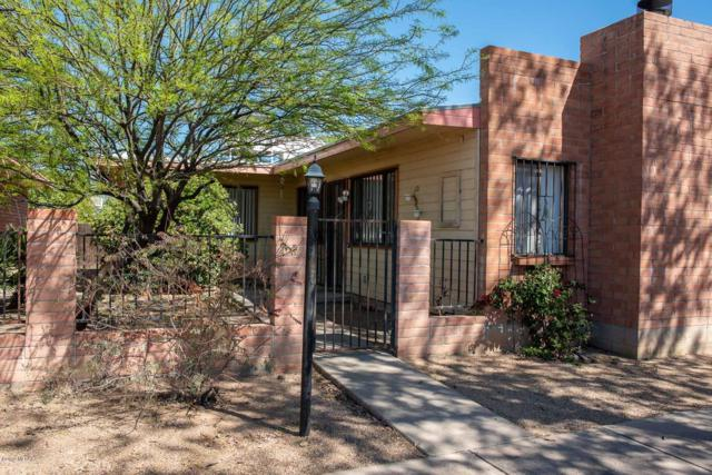 6050 E 2Nd Street #102, Tucson, AZ 85711 (#21909769) :: Long Realty - The Vallee Gold Team