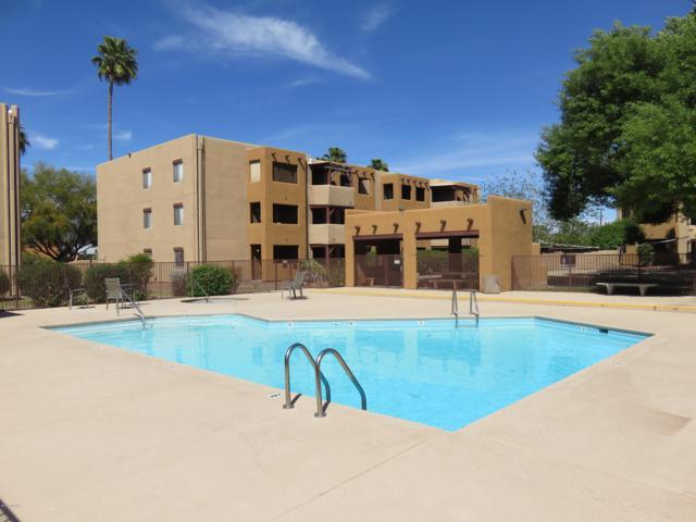 1810 E Blacklidge Drive #718, Tucson, AZ 85719 (#21909771) :: The Local Real Estate Group   Realty Executives