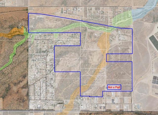 300 N Ten Pond Place, Sierra Vista, AZ 85635 (#21909773) :: Long Realty Company
