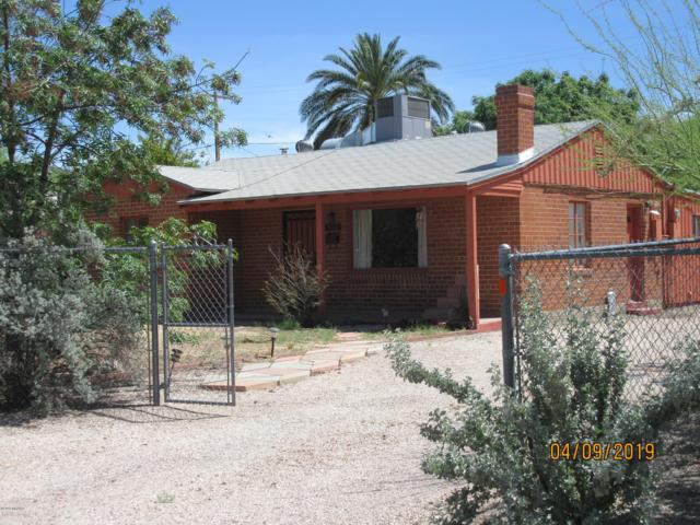 3242 E 26Th Street, Tucson, AZ 85713 (#21909784) :: The Josh Berkley Team