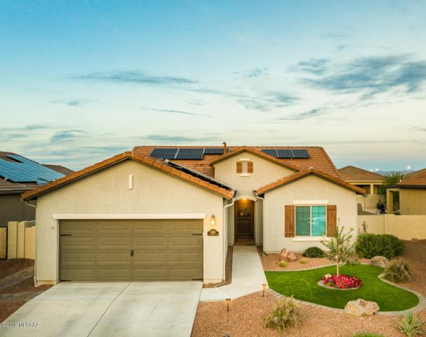 34151 S Presidio Place, Red Rock, AZ 85145 (#21909786) :: Long Realty Company