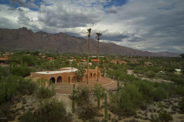 6101 N Piedra Seca, Tucson, AZ 85718 (#21909796) :: Realty Executives Tucson Elite