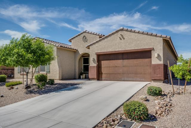2300 W Capricorn Street, Oro Valley, AZ 85742 (#21909808) :: Long Realty - The Vallee Gold Team