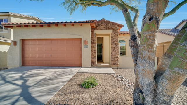 941 W Cork Oak Place, Tucson, AZ 85755 (#21909831) :: Long Realty - The Vallee Gold Team