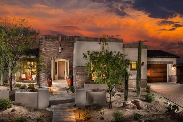14170 N Los Saguaros Drive, Marana, AZ 85658 (#21909842) :: Long Realty Company