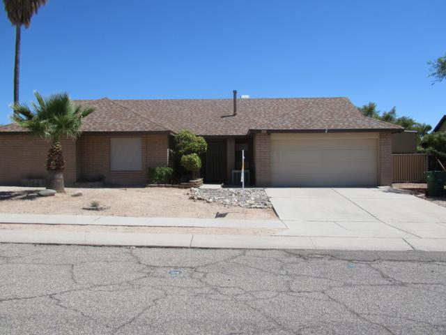 4941 W Condor Drive, Tucson, AZ 85742 (#21909859) :: Long Realty Company