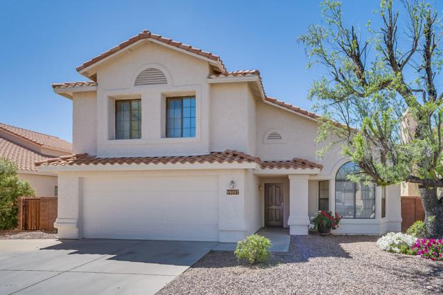 10317 N Mineral Spring Way, Oro Valley, AZ 85737 (#21909896) :: Long Realty - The Vallee Gold Team