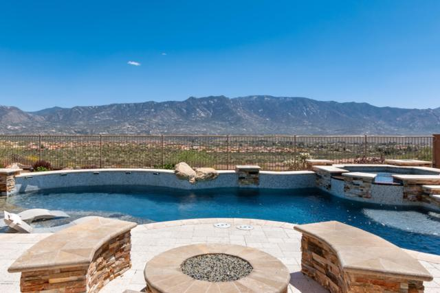 39435 S Mountain Shadow Drive, Tucson, AZ 85739 (#21909902) :: Long Realty - The Vallee Gold Team