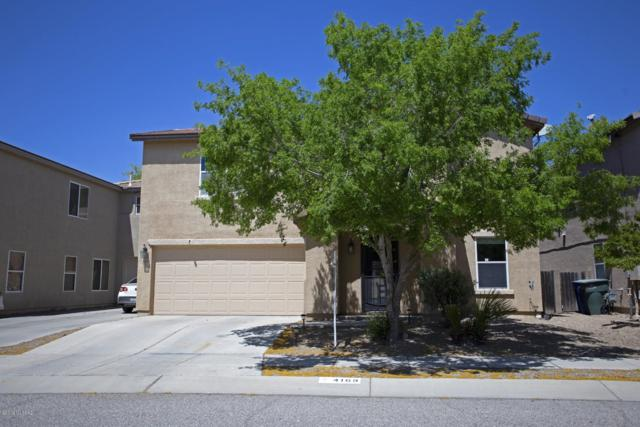 4169 E Boulder Springs Way, Tucson, AZ 85712 (MLS #21909905) :: The Property Partners at eXp Realty