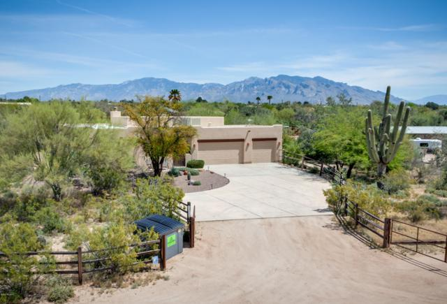 5721 W Oasis Road, Tucson, AZ 85742 (#21909934) :: Long Realty - The Vallee Gold Team