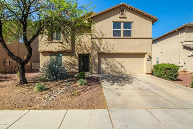34024 S Ranch Road, Red Rock, AZ 85145 (#21909953) :: Long Realty Company