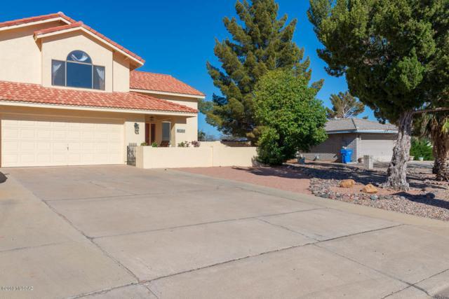 2860 St Andrews Drive, Sierra Vista, AZ 85650 (#21909962) :: The Josh Berkley Team