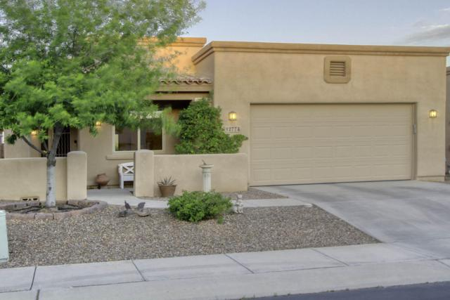 12774 N Seacliff Place, Oro Valley, AZ 85737 (#21910002) :: Long Realty - The Vallee Gold Team