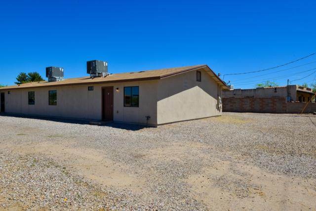 1308 W El Rio Drive, Tucson, AZ 85745 (#21910004) :: Long Realty - The Vallee Gold Team