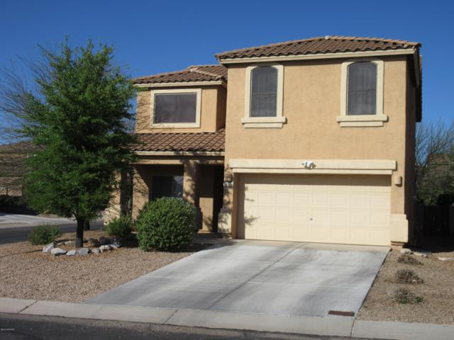 39371 S Cinch Strap Place, Tucson, AZ 85739 (#21910006) :: Long Realty - The Vallee Gold Team