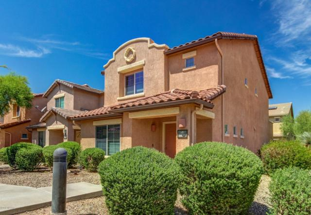6059 S Cedar Elm Lane, Tucson, AZ 85747 (#21910007) :: Long Realty - The Vallee Gold Team