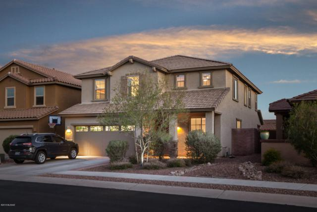 276 E Painted Pottery Place, Oro Valley, AZ 85755 (#21910016) :: Long Realty - The Vallee Gold Team