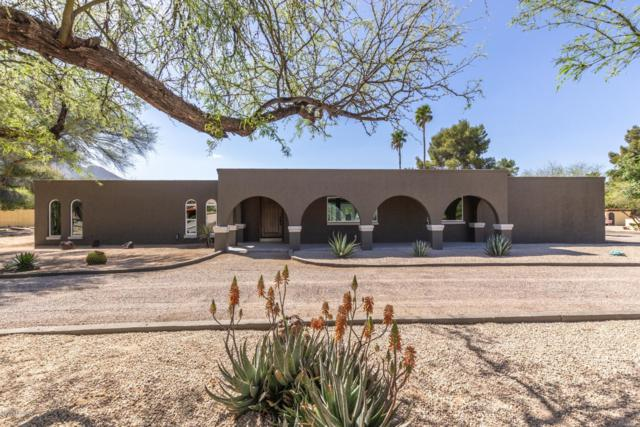 845 W Golf View Drive, Oro Valley, AZ 85737 (#21910029) :: The Local Real Estate Group | Realty Executives
