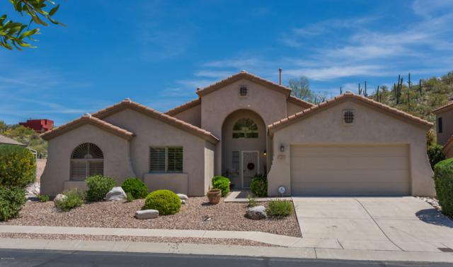 4348 N Ocotillo Canyon Drive, Tucson, AZ 85750 (#21910046) :: Long Realty - The Vallee Gold Team