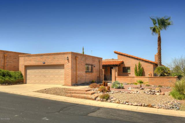 748 W Desert Hills Drive, Green Valley, AZ 85622 (#21910055) :: Long Realty - The Vallee Gold Team