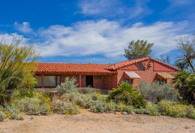 10845 E Escalante Road, Tucson, AZ 85730 (#21910088) :: Long Realty - The Vallee Gold Team