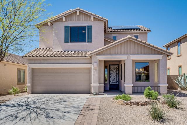 12907 Tarzana Drive, Oro Valley, AZ 85755 (#21910098) :: Long Realty - The Vallee Gold Team