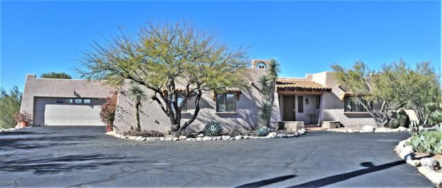 5515 N Entrada Quince, Tucson, AZ 85718 (#21910118) :: Realty Executives Tucson Elite