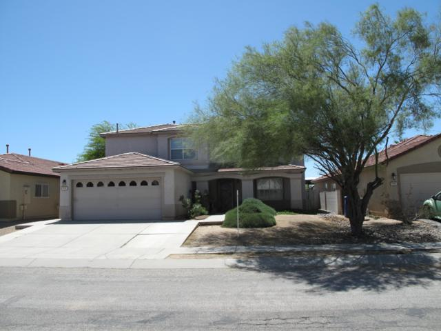 7434 S Madera Village Drive, Tucson, AZ 85747 (#21910139) :: Long Realty - The Vallee Gold Team