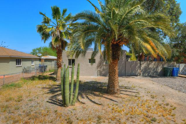 3031 E 21st Street, Tucson, AZ 85716 (#21910142) :: Long Realty - The Vallee Gold Team