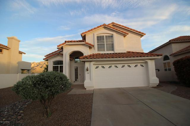 12152 N Legacy Place, Oro Valley, AZ 85755 (#21910146) :: Long Realty - The Vallee Gold Team