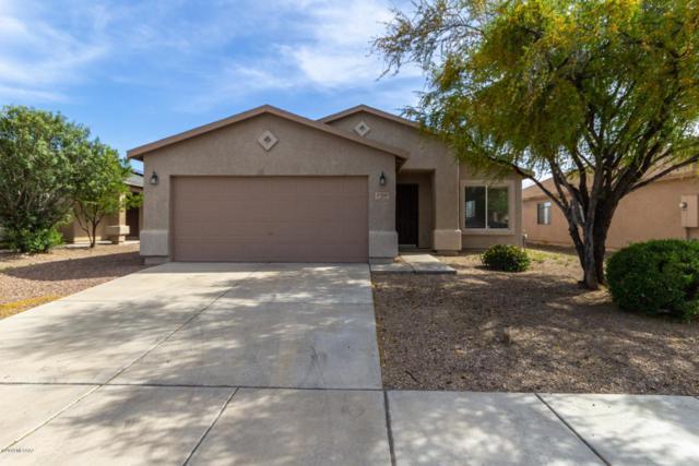 2760 E Paseo La Tierra Buena, Tucson, AZ 85706 (#21910149) :: Gateway Partners | Realty Executives Tucson Elite