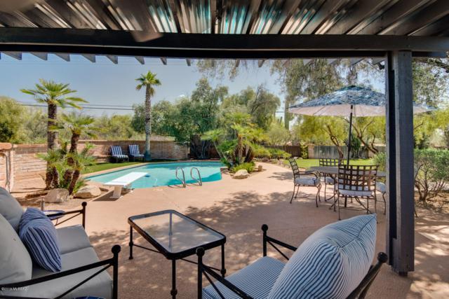 5330 N Calle La Cima, Tucson, AZ 85718 (#21910151) :: Realty Executives Tucson Elite