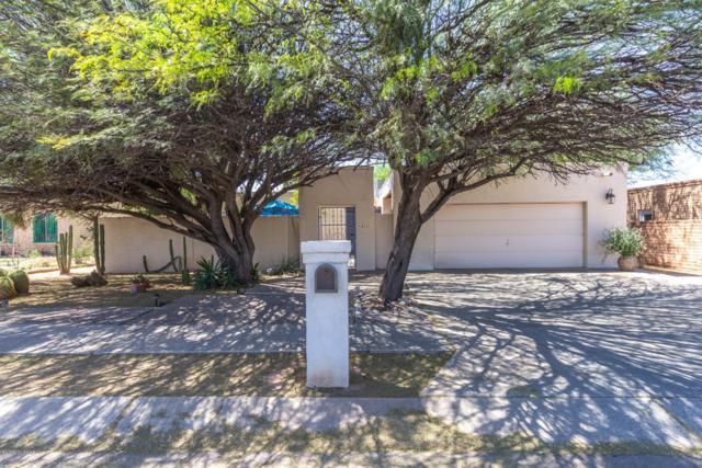 2111 N Camino Pio Decimo, Tucson, AZ 85715 (#21910188) :: Realty Executives Tucson Elite