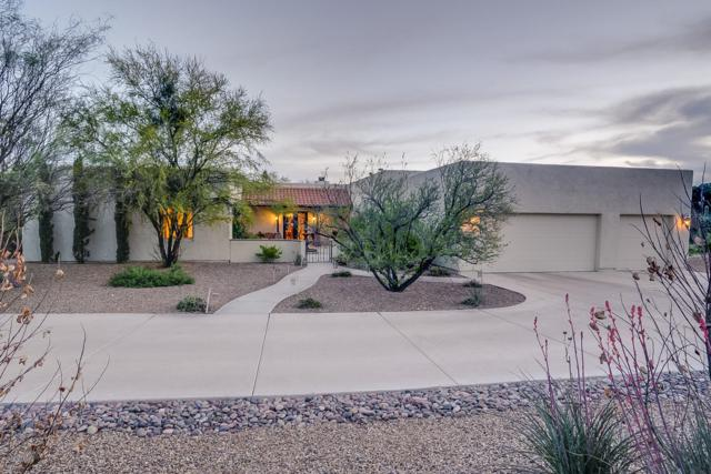 2361 N Soldier Trail, Tucson, AZ 85749 (#21910203) :: The Josh Berkley Team