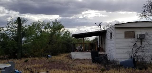 13180 W Mustang Road, Tucson, AZ 85743 (#21910244) :: Long Realty - The Vallee Gold Team