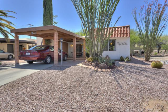 173 N Calle Acuarela, Green Valley, AZ 85614 (#21910248) :: Long Realty Company