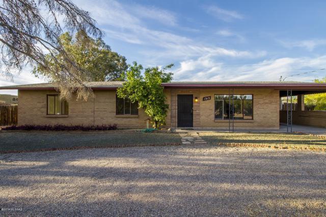 1313 E Lind Road, Tucson, AZ 85719 (#21910252) :: The Local Real Estate Group | Realty Executives