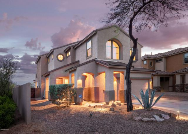 12837 N Bloomington Loop, Oro Valley, AZ 85755 (#21910261) :: Long Realty - The Vallee Gold Team
