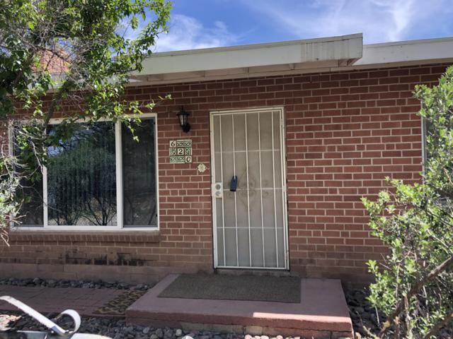 620 N Santa Rosa Avenue, Tucson, AZ 85711 (#21910281) :: Long Realty - The Vallee Gold Team