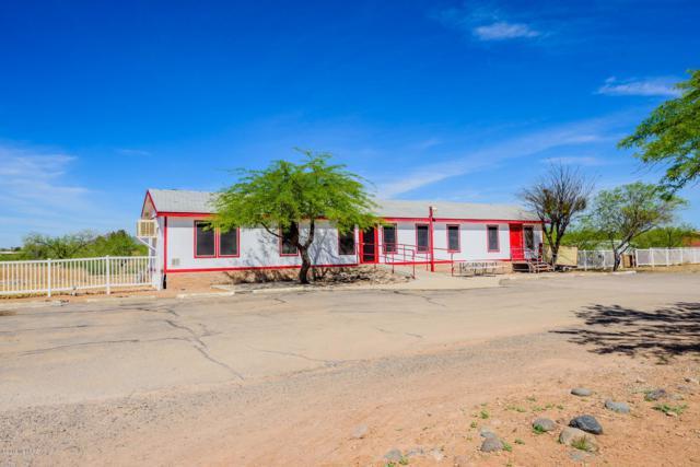 10475 N Anway Road, Marana, AZ 85653 (#21910335) :: Tucson Property Executives