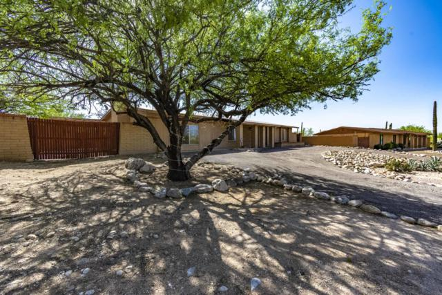 6670 N Pidgeon Spring Place, Tucson, AZ 85718 (#21910345) :: Long Realty - The Vallee Gold Team