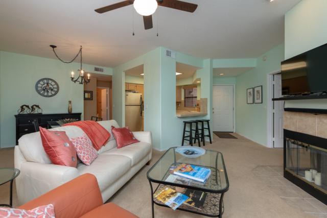 6655 N Canyon Crest Drive #18102, Tucson, AZ 85750 (#21910347) :: Long Realty - The Vallee Gold Team